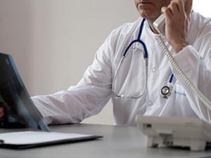 ویزیت پزشک متخصص درمحل