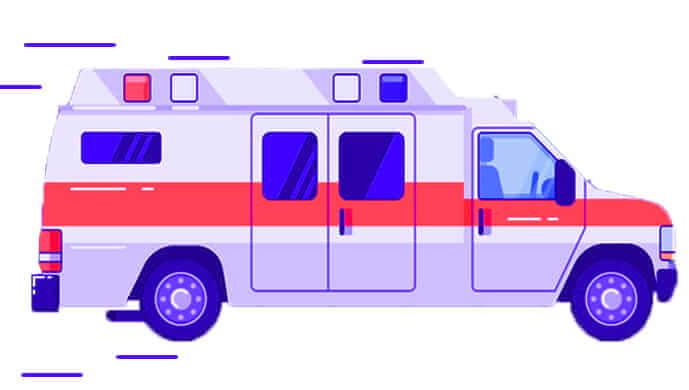 اعزام آمبولانس خصوصی تندیس آنلاین