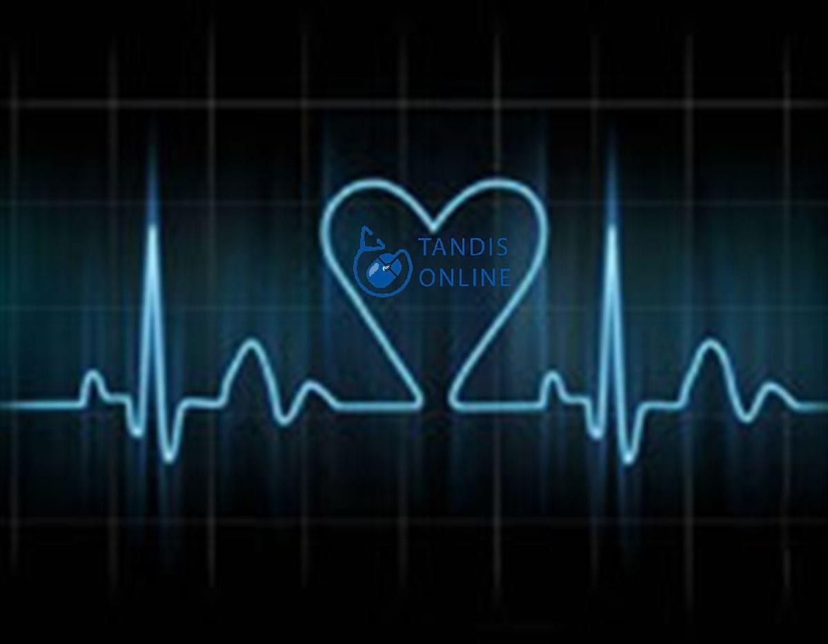 نوار قلب در محل