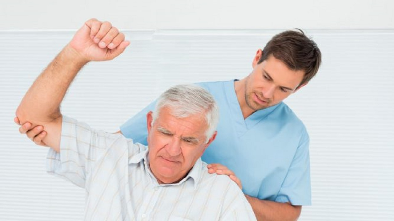 مراقبت از بیماران سکته مغزی درمنزل