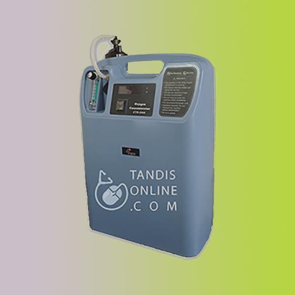 بهترین برندهای دستگاه اکسیژن ساز